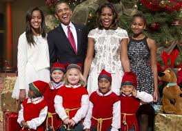 Image result for barack obama and family