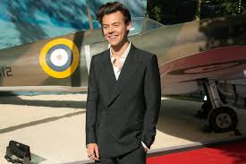 <b>Harry Styles</b> To Star in Olivia Wilde's 'Don't Worry Darling' Movie ...