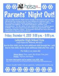 lafayette hosa fundraising hosa babysitting fr flyer2 jpg