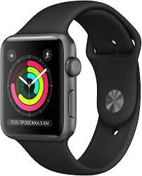 <b>Apple Watch Series 3</b>: купить <b>Apple Watch</b> 3 недорого, цены на ...