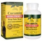 EuroPharma Terry Naturally <b>Curamin Extra Strength</b> 120 Tabs ...