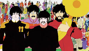 Film: The <b>Beatles</b>: <b>Yellow Submarine</b> - Proctors