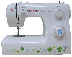 <b>Швейная машина SINGER Fashion</b> Mate 2290