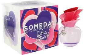 <b>Someday</b> by <b>Justin Bieber</b> - Buy online | <b>Perfume</b>.com