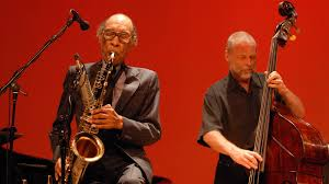 After 26 Years, The <b>Sam Rivers</b> Trio Resurfaces : NPR
