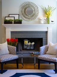 tips fireplace mantels