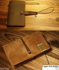 блакнот: лучшие изображения (43) | Кожаный дневник, Кожаная ...