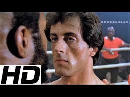 Rocky III • <b>Eye of the Tiger</b> • Survivor - YouTube