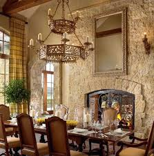 hacienda dining achieve spanish style room