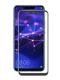 <b>Противоударное стекло Innovation</b> для Samsung Galaxy A30 16254