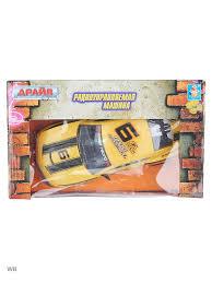 <b>Радиоуправляемая игрушка 1Toy</b> 5807114 в интернет-магазине ...