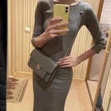 Платье гусиная лапка+клетка Tom Farr XS (40-42) – купить в ...