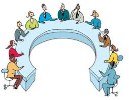 Image result for executive meeting clip art