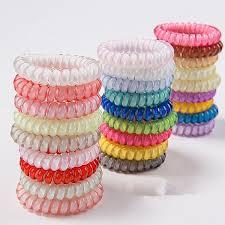 27 color <b>100pcs</b> Bag <b>Manufacturers selling</b> wholesale phone line ...