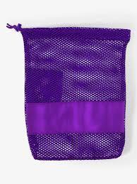 <b>Mesh</b> Pointe Shoe <b>Bag</b> - Accessories   Pillows <b>For</b> Pointes PSP ...