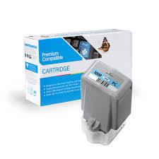 <b>Canon</b> Compatible <b>PFI 1000PC</b> Inkjet <b>Photo Cyan</b>
