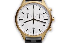 Uniform Wares Puts the Watch Game on Notice with Their <b>New</b> ...