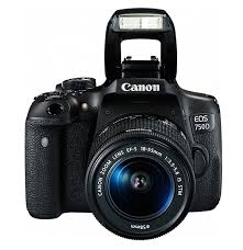 <b>Canon EOS 750D</b> - Photo Review