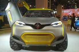 new car launches europeNew Delhi Auto Show 2014 Renault Launched KWID In Its First