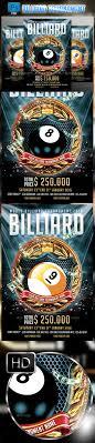 softball tour nt flyer template com graphicriver billiard tour nt flyer template 9791663