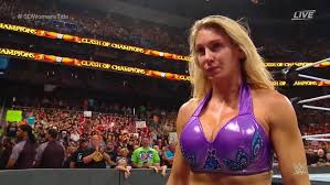 WWE Clash Of Champions: Charlotte Flair Vs. Bayley (SmackDown ...
