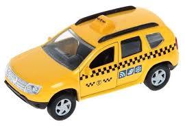 Купить Легковой автомобиль Autotime (<b>Autogrand</b>) Renault Duster ...