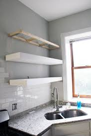 kitchen shelves ana white build ana white build diy apothecary style