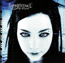 <b>Evanescence</b> - <b>Fallen</b> (2004, CD) | Discogs