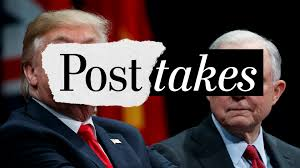 What GOP cowering has gotten us: Talk of self-pardon and absolute ...