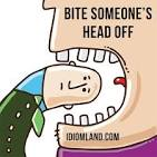 Images & Illustrations of bite someones head off