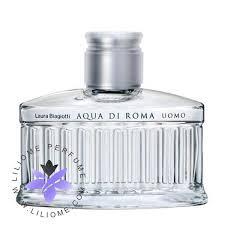 عطر ادکلن لورا بیاجیوتی آکوا دی روما اومو-<b>Laura Biagiotti Aqua</b> di ...