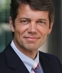 Dr. <b>Reinhard Kutscher</b>, Union Investment Real Estate - Dr.-Reinhard-Kutscher