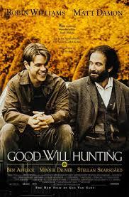 Хорошая будет охота - <b>Good Will</b> Hunting - qwe.wiki