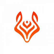 <b>Abstract Fox</b> Logo
