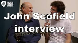 <b>John Scofield</b> guitar in <b>hand</b> interview - Issoudun 2016 - YouTube