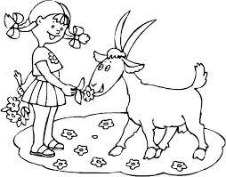 fabula la cabra y el cabrero