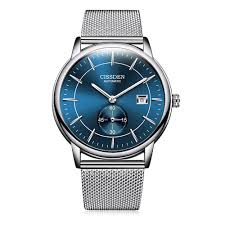 <b>Refurbished</b> CISSDEN FY071 Men Automatic Mechanical Watch ...