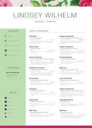 resume lindsey wilhelm resume motiongraphics 2016 jpg