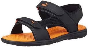 Puma <b>Unisex</b> Cydon DP Rubber Athletic & <b>Outdoor</b> Sandals: Buy ...