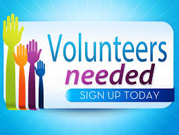 Image result for volunteers needed