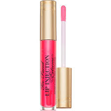 <b>Too Faced Lip Injection</b> Extreme Lip Plumper