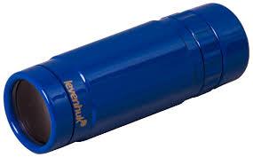 <b>Монокуляр Levenhuk Rainbow 8x25</b> Blue Wave по цене 1 690 руб ...