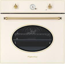 <b>Встраиваемый</b> электрический духовой шкаф <b>Kuppersberg</b> SR ...