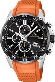 <b>Часы Festina F20330</b>/<b>4</b> - 11 450 руб. Интернет-магазин часов ...