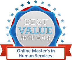 best cheap master s in human services online degree programs  click here