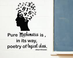 math wall decals – Etsy