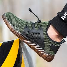<b>Sfit</b> 2019 Men Casual <b>Sneakers Mesh Breathable</b> Non slip ...