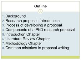 Research Proposal Template   How to Write a Proposal   Example  amp  Tips SlideShare