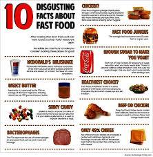 disadvantages of junk fooddisadvantages of  junk food facts