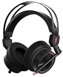 Купить <b>игровая гарнитура 1MORE Spearhead</b> VR Over-Ear (Black ...